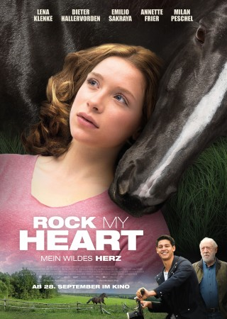 Rock my HeartMein wildes Herz