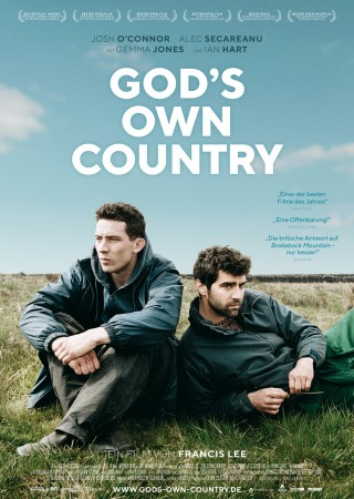 God´s Own Country