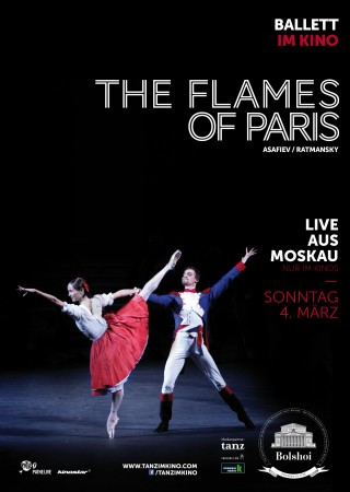The Flames of Paris