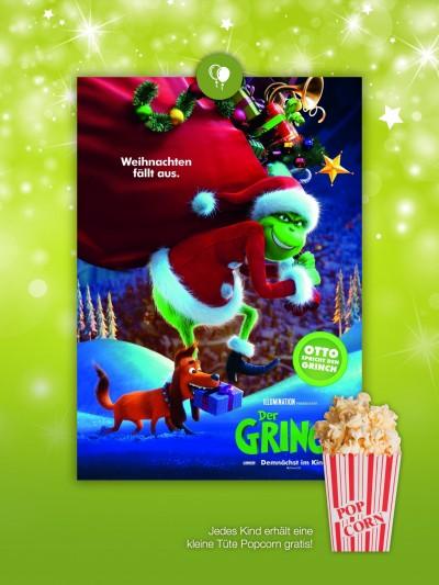 Kids Preview: Der Grinch