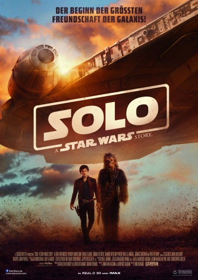Solo: A Star Wars Story*