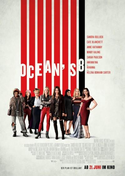 Ocean's 8*