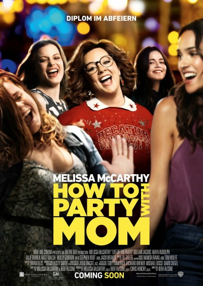 How to Party with Mom*