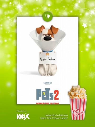 Kids Preview: Pets 2