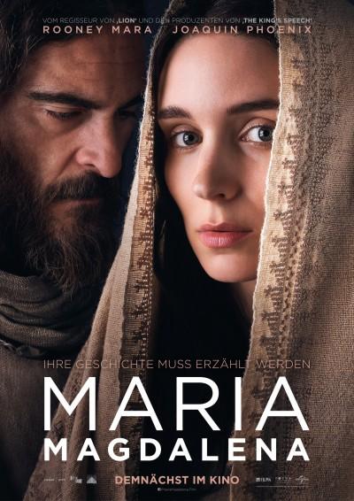 Seniorenkino: Maria Magdalena