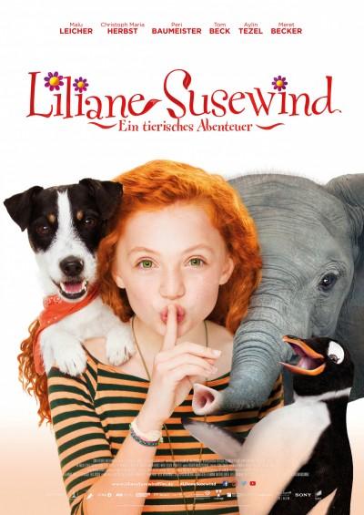 Liliane Susewind - Ein tierisches Abenteuer*