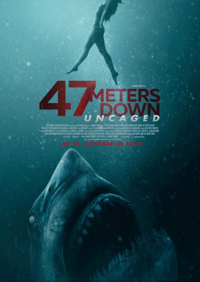 47 Meters Down. The Next Chapter