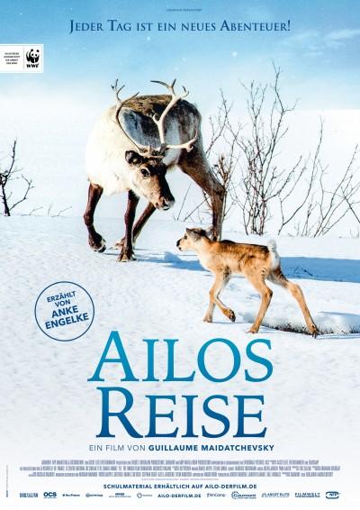 Ailos Reise - Große Abenteuer beginnen mit kleinen Schritten