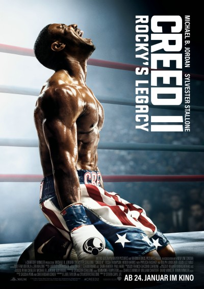 Creed 2 - Rocky's Legacy