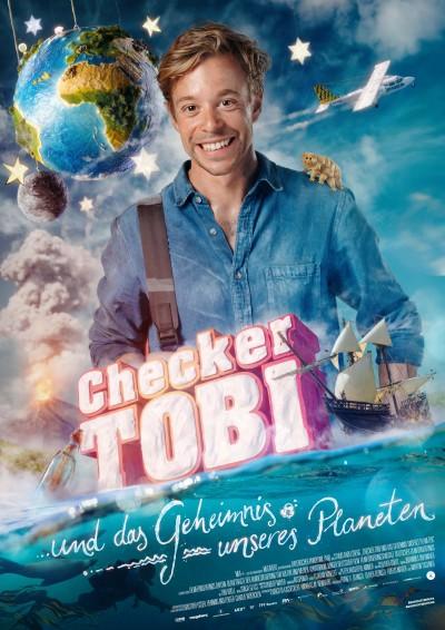Checker Tobi & das Geheimnis unseres Planeten