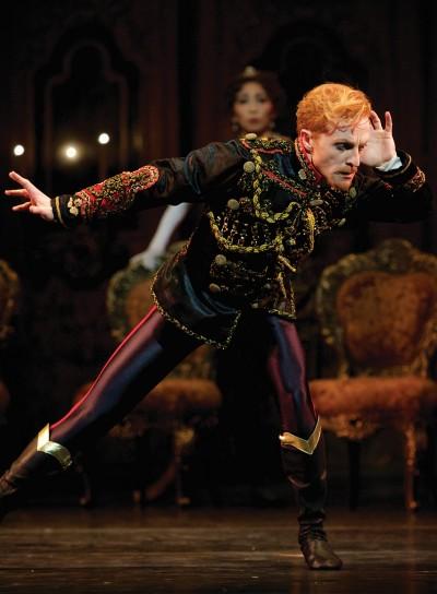 ROH Mayerling (Ballet)