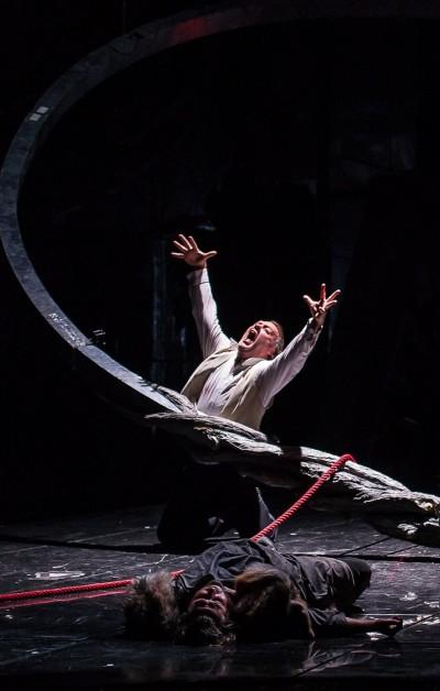 ROH Die Walküre (Opera)