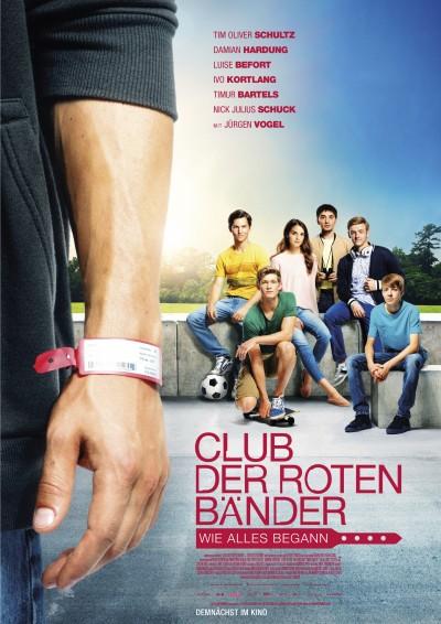 Club der roten Bänder - Wie alles begann