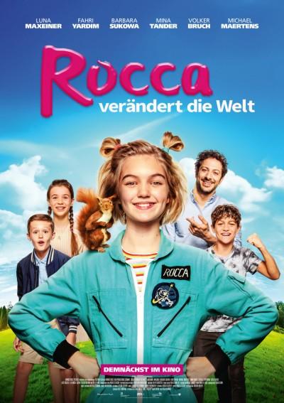 Rocca verändert die Welt!