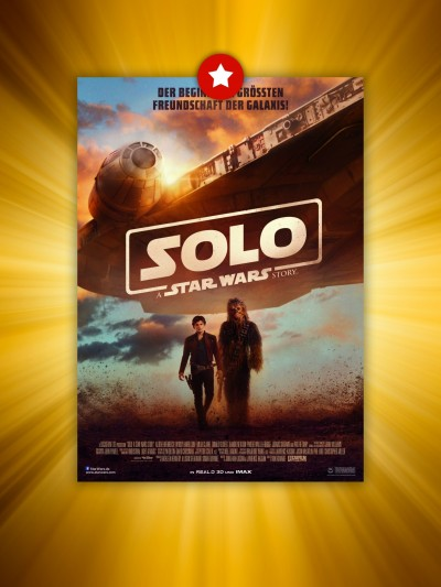 Preview: Solo: A Star Wars Story