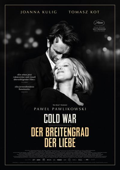 Cold War - Der Breitengrad der Liebe