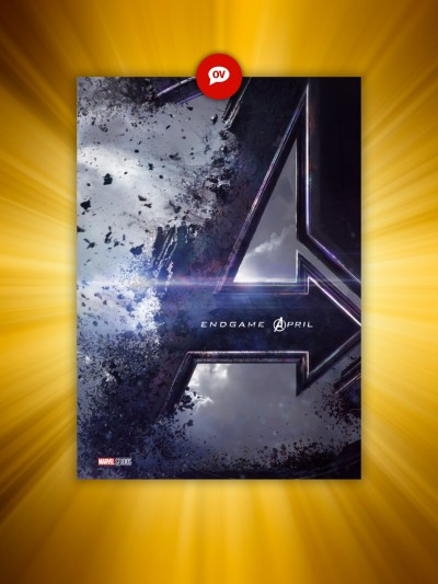 Avengers: Endgame (englische OV)