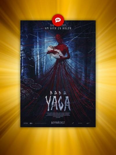 Baba Yaga (russische OmU)