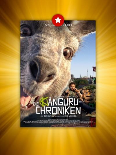 Die Känguru Chroniken