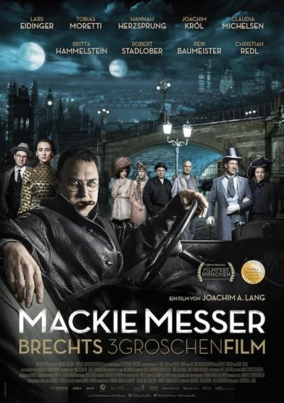 Filmgespräch: Mackie Messer - Brechts Dreigroschenfilm