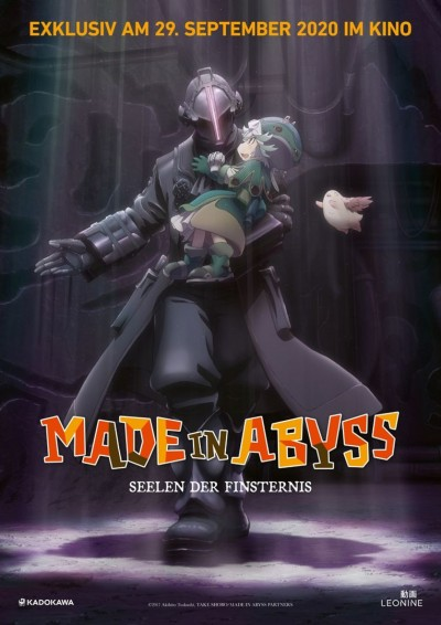 Made in Abyss: Dawn of a Deep Soul